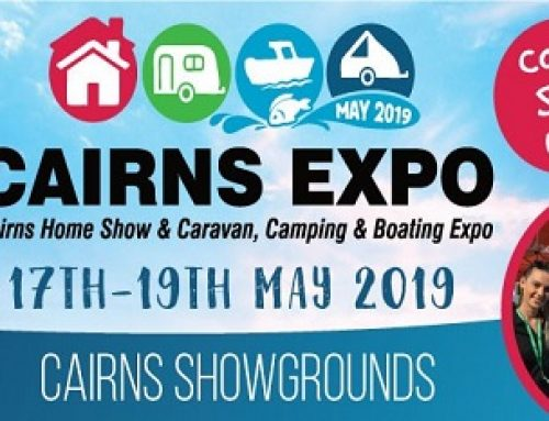 Cairns Home Show & Caravan, Camping & Boating Expo